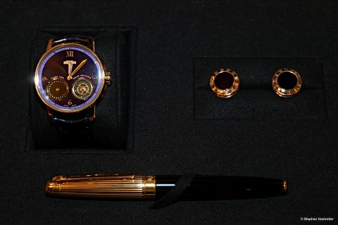 Permalink to: TIME PIECES