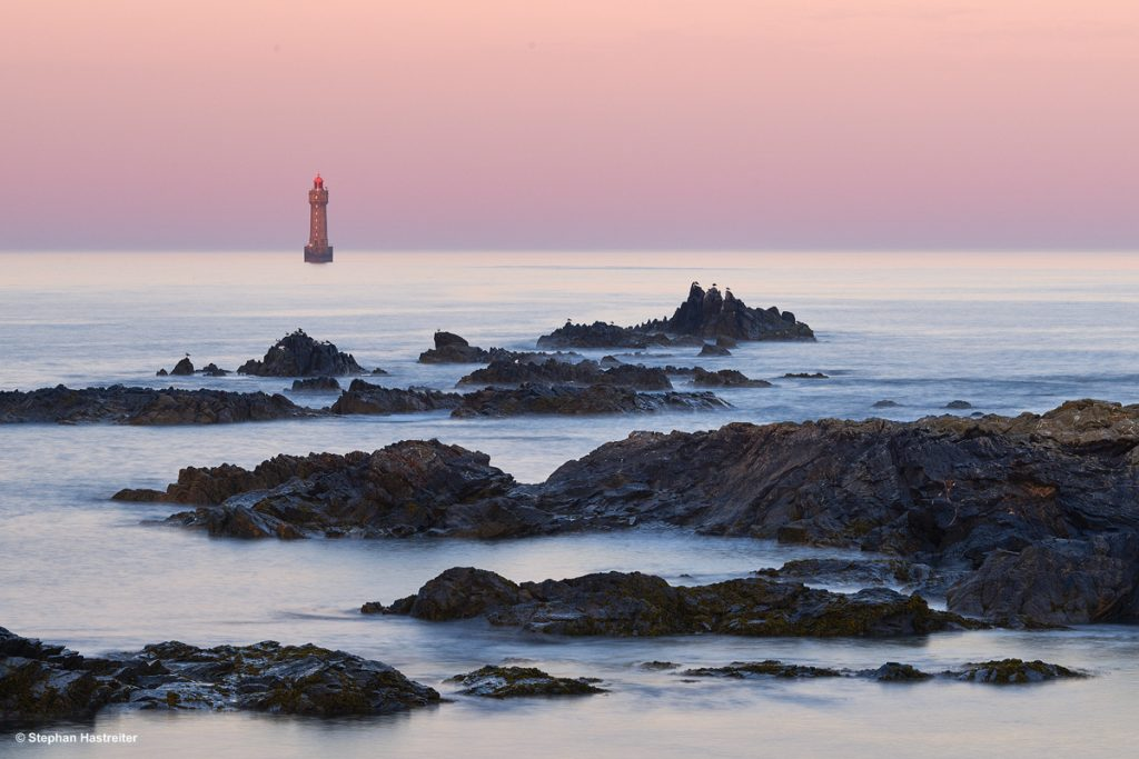 Great Places To Travel Around Brittany