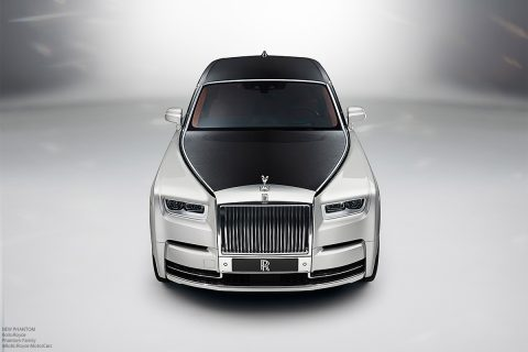 Permalink to: THE NEW ROLLS-ROYCE PHANTOM VIII